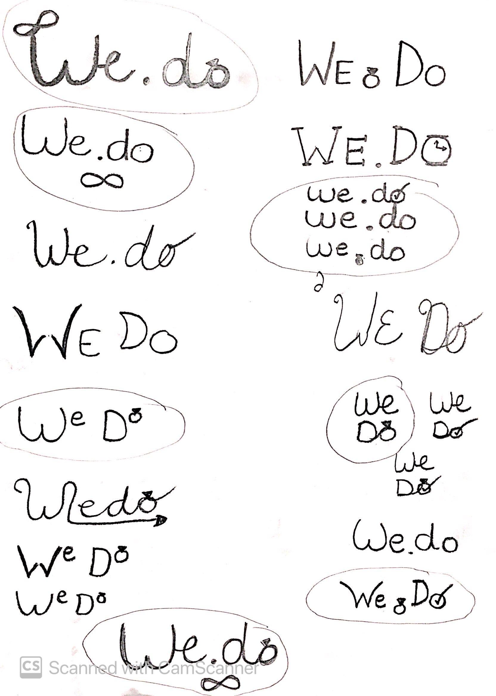 Sketching-Wordmark